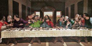 Last Supper ADD 406