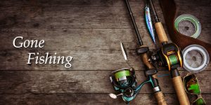 Gone Fishing Equipment ADD 503