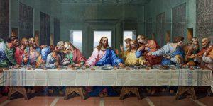 Last Supper ADD 404