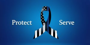 Protect & Serve ADD 305