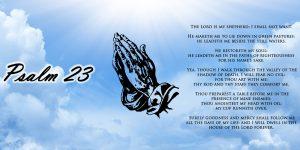 Psalm 23 ADD 403