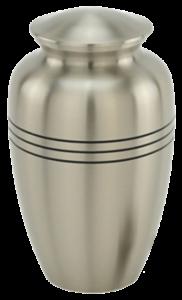 Preferred Metallic Urns