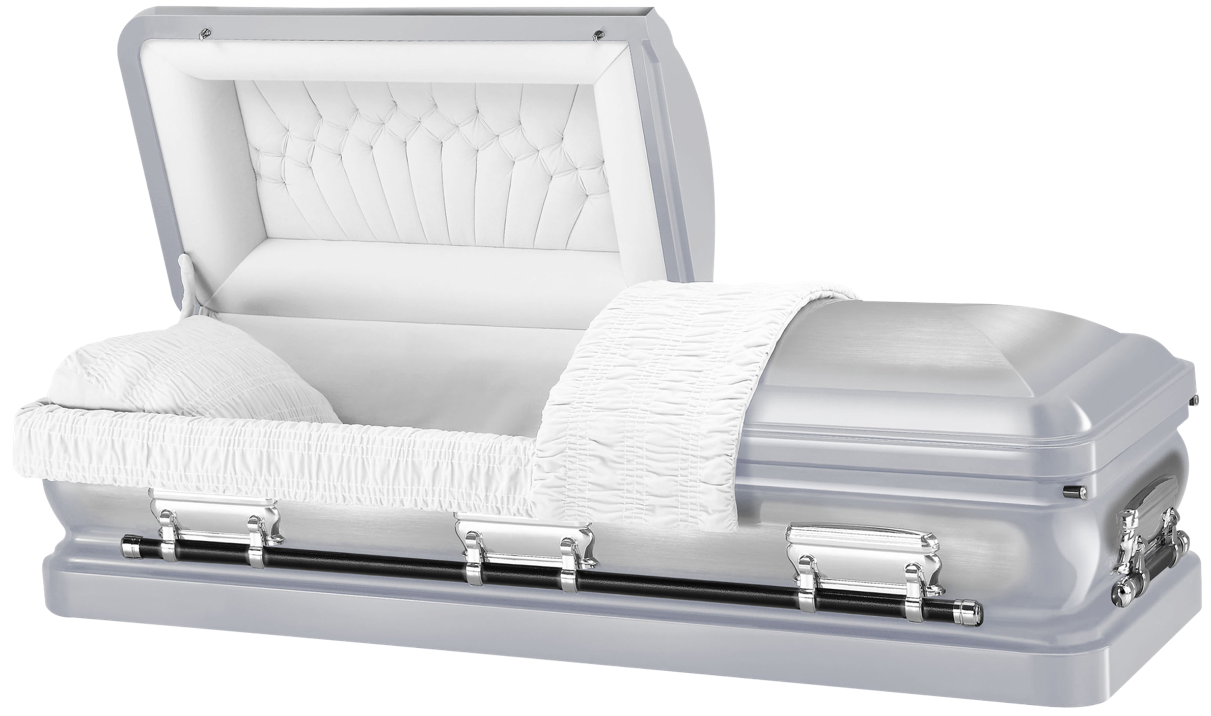 Greenville Casket